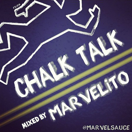 chalktalk by marvelito