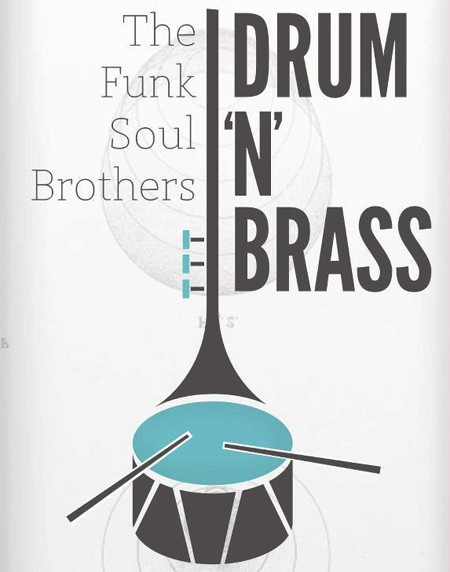 drums n brass 2 by the funk soul brothers